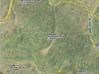 Franklin, Otto Residential Lots & Land For Sale: 00 Snow Crest Road
