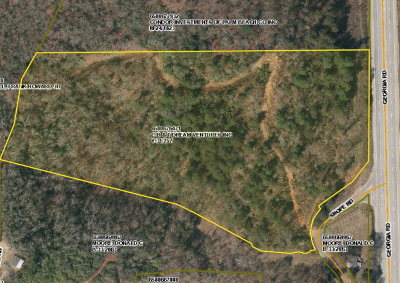 Otto Residential Lots & Land For Sale: 00 Georgia Road