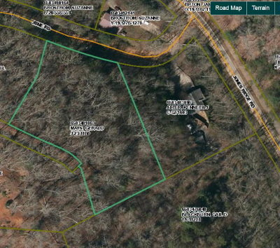 macon Residential Lots & Land For Sale