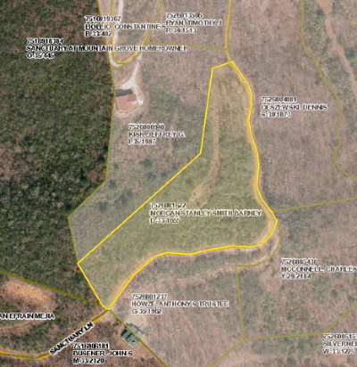 Franklin, Otto Residential Lots & Land For Sale: 00 Rd 1521