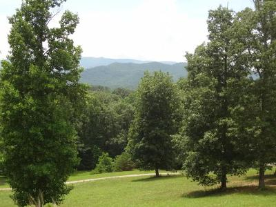 Macon County Residential Lots & Land For Sale: 00 Sunset Mountain Trail