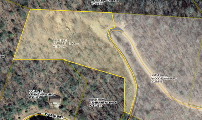 Residential Lots & Land For Sale: 00 Calebs Way