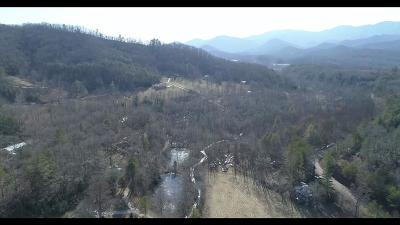 Franklin, Otto Residential Lots & Land For Sale: 00 East Hickory Knoll Rd