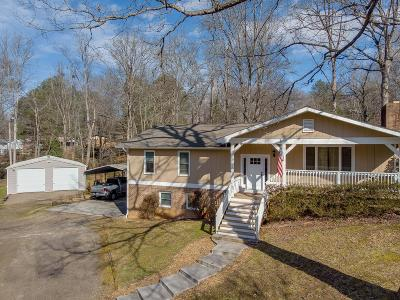 Macon County Single Family Home For Sale: 517 Womack Street