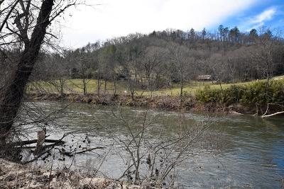 Franklin, Otto Residential Lots & Land For Sale: Tract 4 River's Whisper