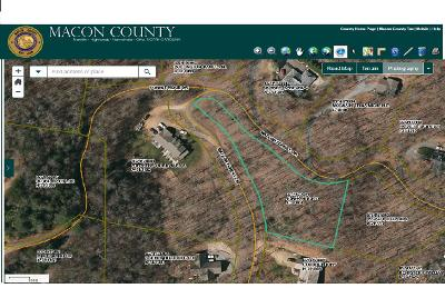Residential Lots & Land For Sale: 00 Maclor Forest Circle