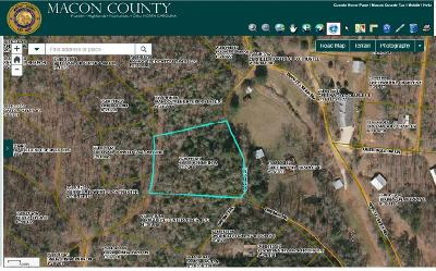 Residential Lots & Land For Sale: 00 Orenda Rd