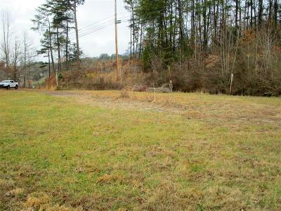 Franklin, Otto Residential Lots & Land For Sale: 238 Watauga Church Road