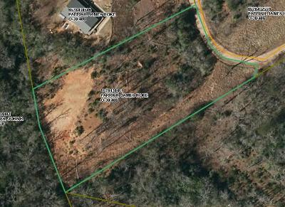 Franklin, Otto Residential Lots & Land For Sale: Jay Bird Trl