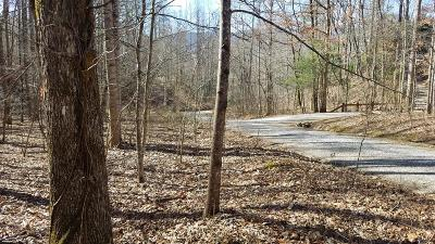 Franklin, Otto Residential Lots & Land For Sale: 00 Breezewood Drive