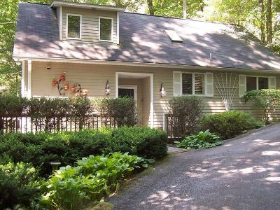 Highlands Single Family Home For Sale: 211 Stoney Creek Road