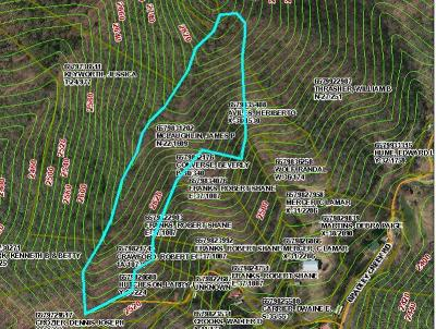 Franklin, Otto Residential Lots & Land For Sale: Lot 42 Johanna Dr.
