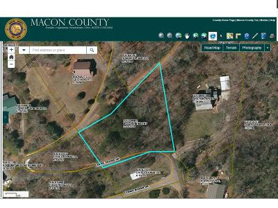 Residential Lots & Land For Sale: 00 Cowee Woods