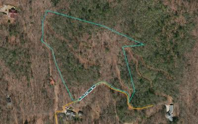 Franklin, Otto Residential Lots & Land For Sale: 00 Beasley Mine Road
