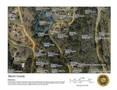 Residential Lots & Land For Sale: 00 Bailey Road