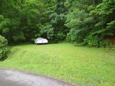 Macon County Residential Lots & Land For Sale: 00 Sugarfork Church Road