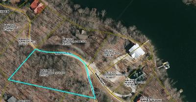 Franklin, Otto Residential Lots & Land For Sale: 00 Indian Lake Rd