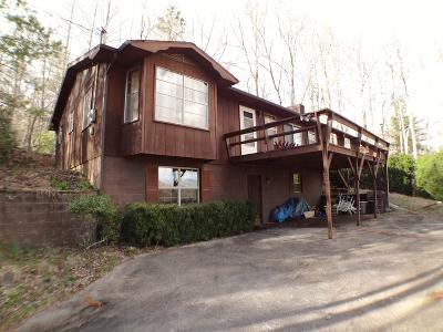 Single Family Home Pending/Under Contract: 167 Sanders Rd