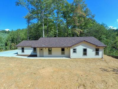 Jackson County Single Family Home For Sale: 108 Bytha Way