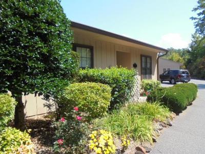 Macon County Single Family Home For Sale: 230b Ridgecrest Villas Dr.