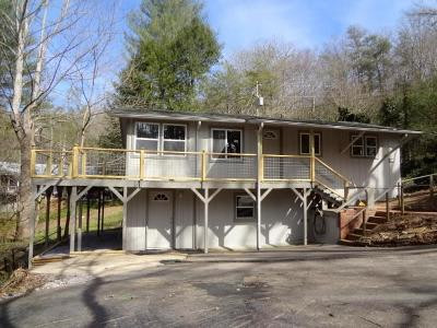 Macon County Single Family Home Pending/Under Contract: 717 Zurich Circle