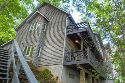 Murphy Single Family Home For Sale: 415 Lonesome Pine