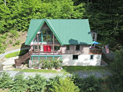 Sylva Single Family Home For Sale: 237 Wabash Drive