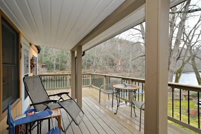 Sylva Single Family Home For Sale: 267 Chickamauga Circle