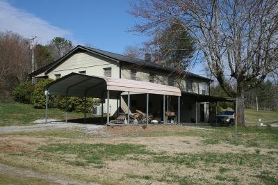 Macon County Single Family Home Pending/Under Contract: 364 Middle Skeenah Rd
