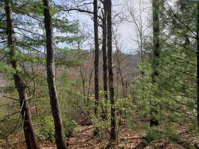 Franklin, Otto Residential Lots & Land For Sale: 2600 Hickory Knoll Rd.