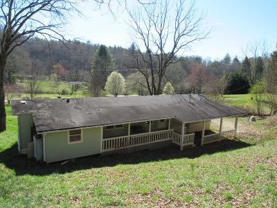 Franklin Single Family Home For Sale: 36 Antler Ridge Lane