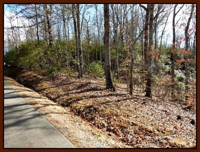 Macon County Residential Lots & Land For Sale: Trimont Mountain Rd.