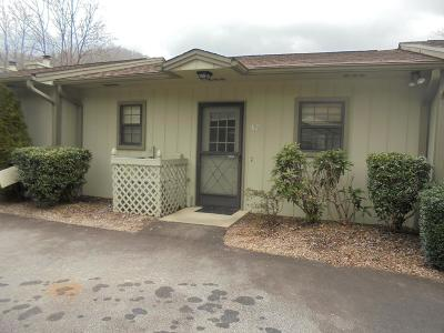 Macon County Single Family Home For Sale: 62b Mint Lake Ct. E.