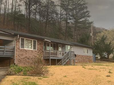 Sylva Single Family Home Pending/Under Contract: 39 Pendleton Drive