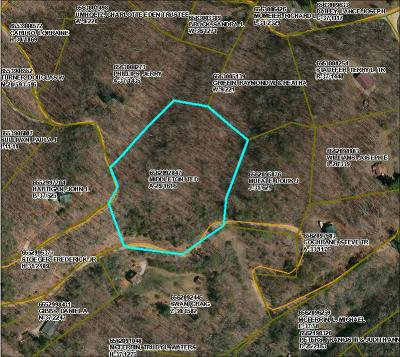 Residential Lots & Land For Sale: Lot 5 Meadow Mountain Rd