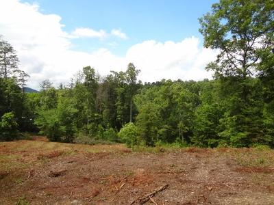 Macon County Residential Lots & Land For Sale: 00 Rickman Creek Rd.