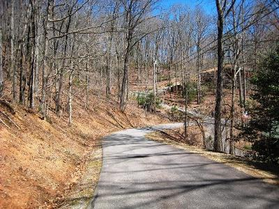 Franklin Residential Lots & Land For Sale: Trimont Mountain Rd