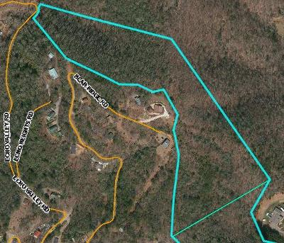 Franklin, Otto Residential Lots & Land For Sale: 00 Brendle Road