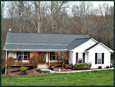 Franklin Single Family Home Pending/Under Contract: 85 Gibson Cove Estates Dr,