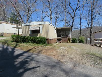 Franklin Single Family Home For Sale: 83 Summer Circle
