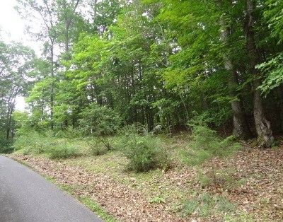 Franklin, Otto Residential Lots & Land For Sale: 00 Pinecrest Drive