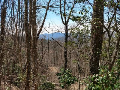 Franklin, Otto Residential Lots & Land For Sale: 1557 Mountain Laurel Dr