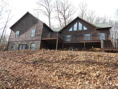 Macon County Single Family Home For Sale: 306 Blossomtown Road