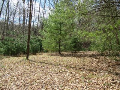 Franklin, Otto Residential Lots & Land For Sale: 00 Grady Wiggins Drive