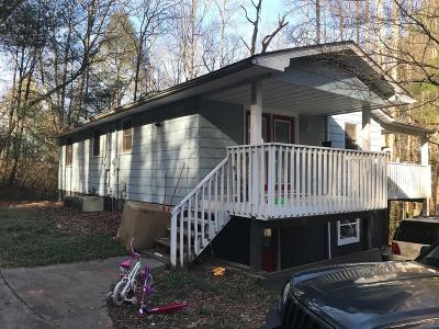 Franklin Single Family Home Pending/Under Contract: 103 Spring Road