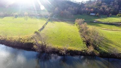 Franklin, Otto Residential Lots & Land For Sale: Off Rose Creek Road