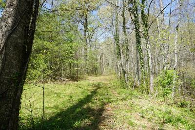 Franklin, Otto Residential Lots & Land For Sale: 131 Jordan Dr