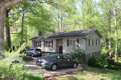 Macon County Single Family Home Pending/Under Contract: 104 Lakeshore Drive