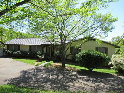 Franklin Single Family Home Pending/Under Contract: 267 Brookside Dr