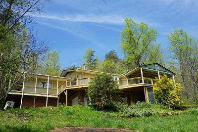 Single Family Home For Sale: 131 C Jordan Dr